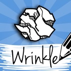 Wrinkle icon