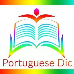Portuguese Keys+Dictionary (English to Portuguese & Portuguese to English)