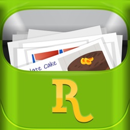 RecipeTin | Recipe Organizer for iPad