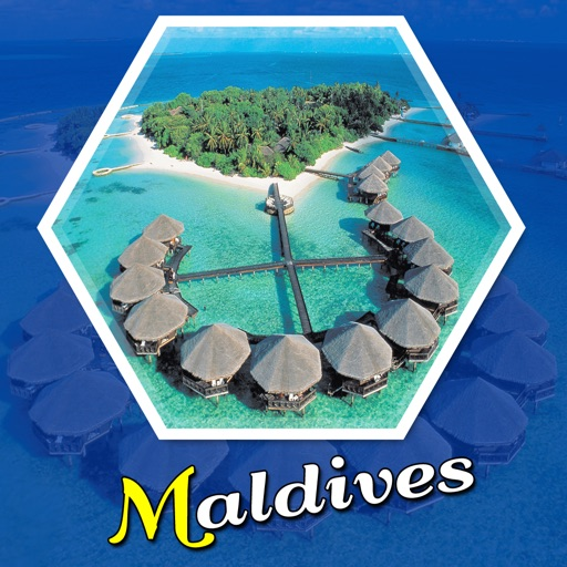 Maldives Travel Guide icon