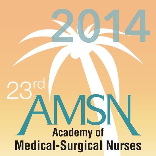 AMSN 2014