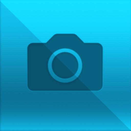 Style Camera - shutter Cam & Art editor ultimate photo-Lab