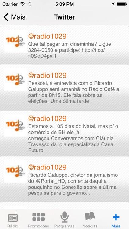 102,9 FM screenshot-3