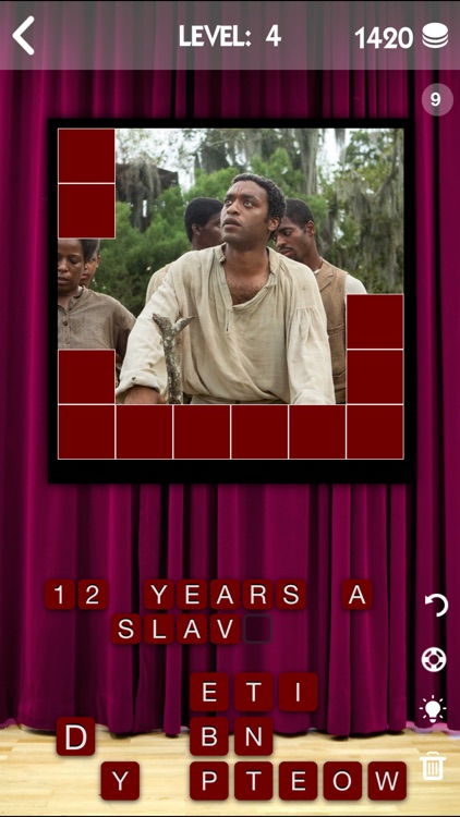 Guess the Movie Quiz: Play New Puzzle Trivia Word Game