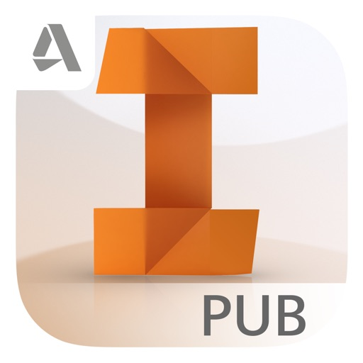 Inventor Publisher Mobile Viewer