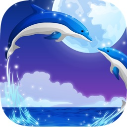 A Dolphin Tale Chase - Underwater World Maze