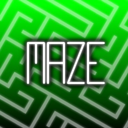 Maze - casual and fun mazes for everyone!