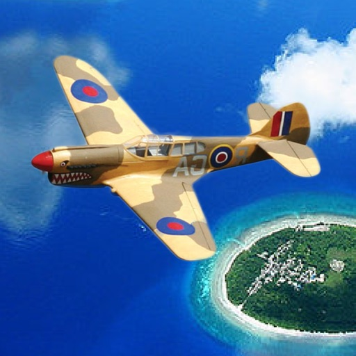 Archipelago War: Battle for Islands