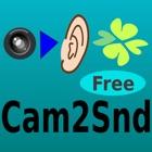 cam2snd free icon