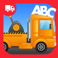 Codes for ABC Tow Truck Free - an alphabet fun game for preschool kids learning ABCs and love Trucks and Things That Go Hack