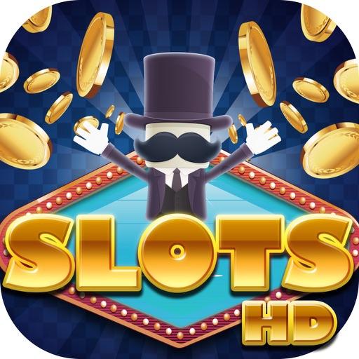 Ace Cash Casino Slots Vegas - Win Huge Prizes & Epic Bonus Slot Machine Games HD