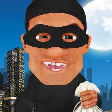 Activities of Bank Robbers Chase - Run and Escape From the Cops