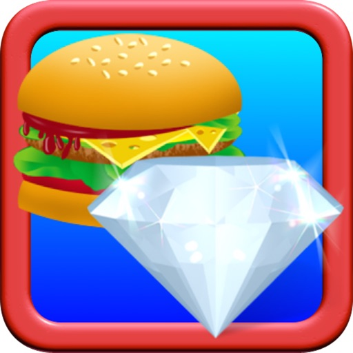 Absolute Diamonds And Hamburger Classify - Collect Me Free
