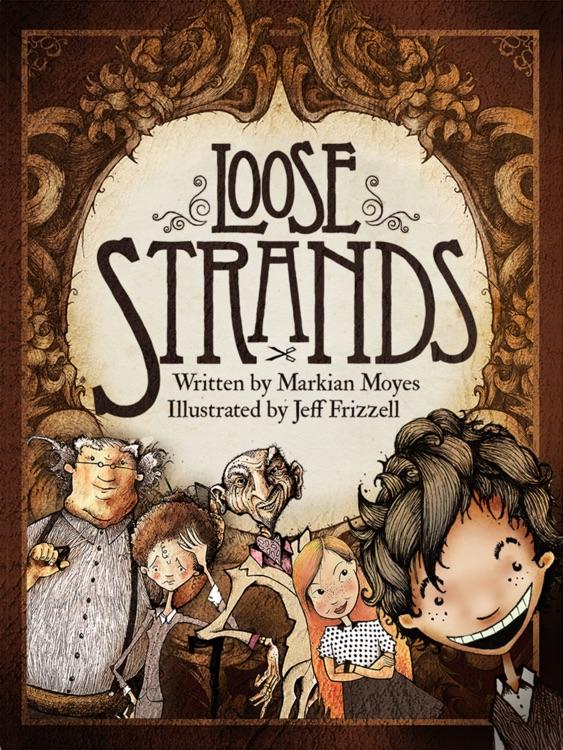 Loose Strands: Unlockable Edition screenshot-4