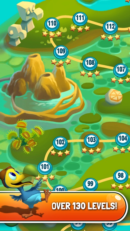 Dodo Pop screenshot-1