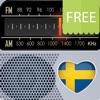 Radio Sverige Lite