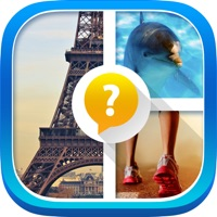 Codes for Guess Pic - picture quiz. Addictive word game Hack