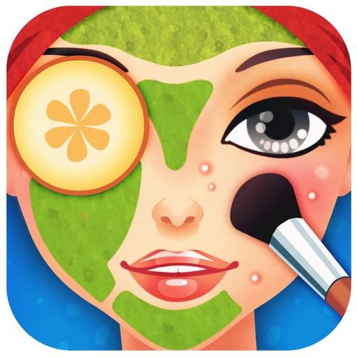 Princess Makeover-girls games iOS App