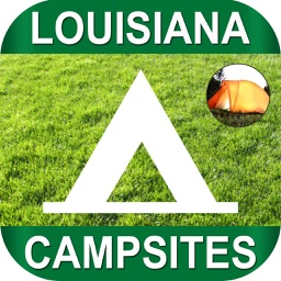 Louisiana-CampGrounds