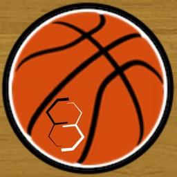 Efficiency Match Pro Basketball