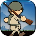 Soldier Survival Combat War: Great Battle of Nations In The Trenches icon
