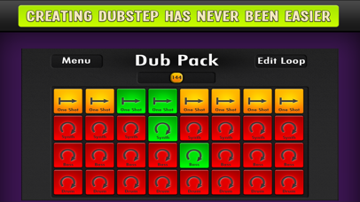 Dubstep Dubpad 2 -  Electronic Music Sampler-0