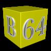 Smart Base64 - Alexey Nikitin & Alexandr Bondar