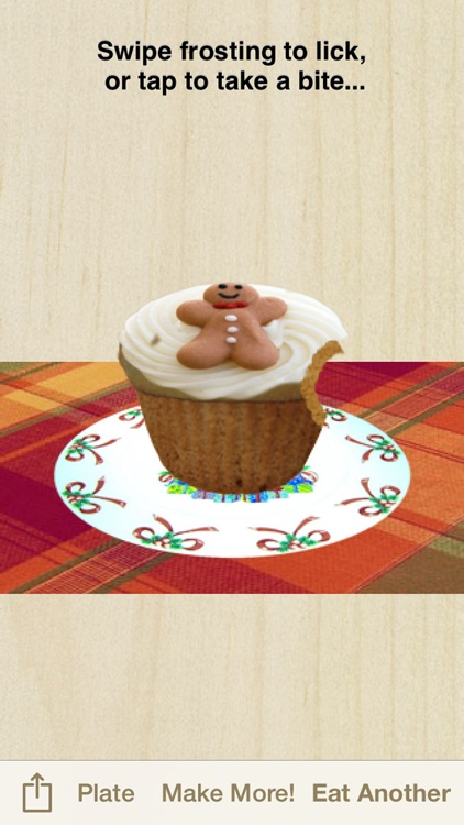 Cupcakes! Holiday Edition