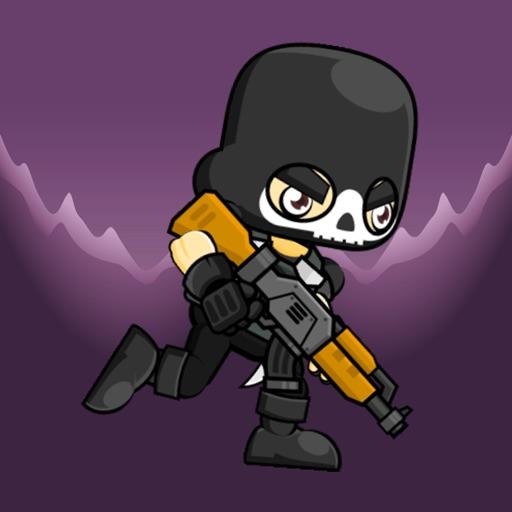 Apocalypse Z Shooters - Солдат Армии Мировой Войны Боевые Агенты Сражаться С Монстрами Катастрофы Военно Убийств Убийцы Бой