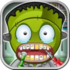 Disturbed Dentist: Amateur Dental Office for Teeth Makeover of Girls, Boys & Monsters FREE icon