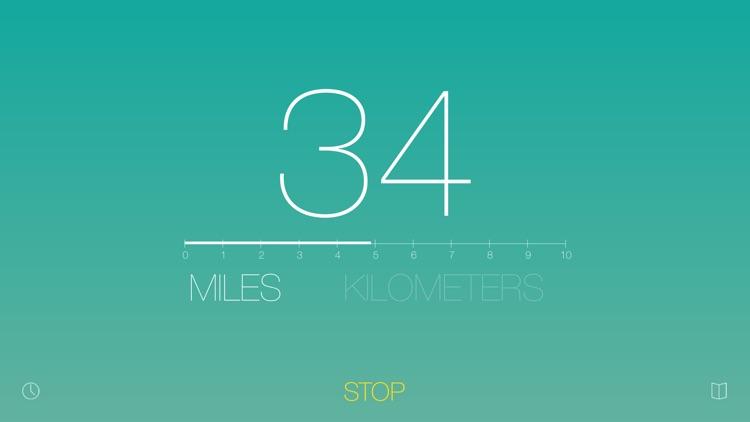 Odometer+ screenshot-4