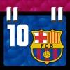 FCバルセロナカレンダー