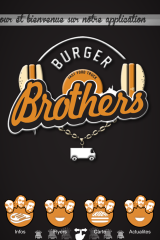 Burger Brothers - náhled