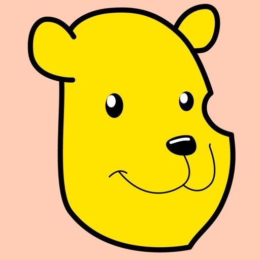 Winnie the flip