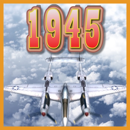 1945: Iron Heroes