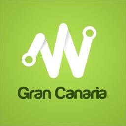 Walking in Gran Canaria