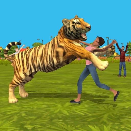 Tiger Rampage