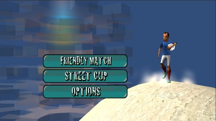 Top Street Soccer screenshot-3