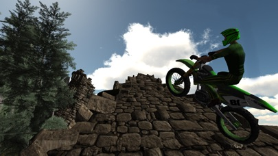 Dirt Bike Adventureのおすすめ画像3