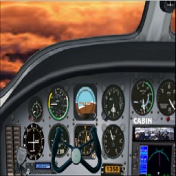 Airplane Pilot Fun Plane Simulator