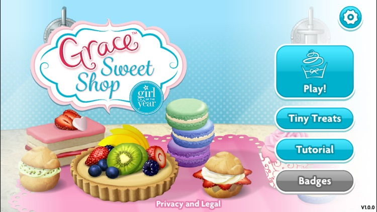 Sweet Shop screenshot-0