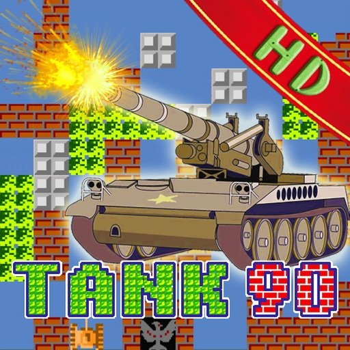 Tank 90 for iOS