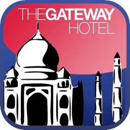 iTajGateway:The finest city guide from The Gateway Agra with audio tours of Taj Mahal & mughal monuments and offline maps.