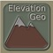 Elevation Geo is a nice alternative to one of the essential apps