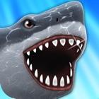 Shark Adventure Free icon