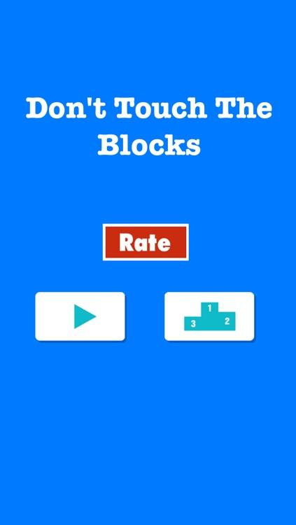 Jump Over Blocks