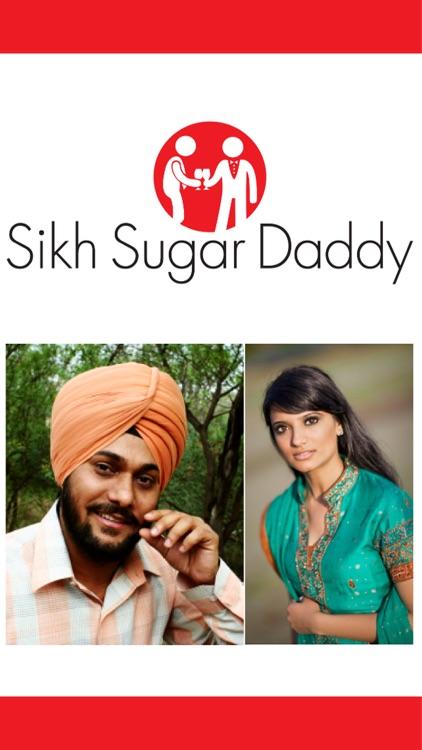 Sikh Sugar Daddy