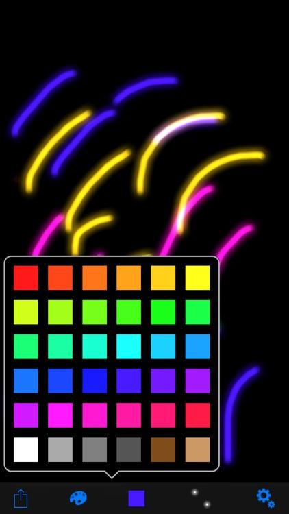 Glow Coloring screenshot-3