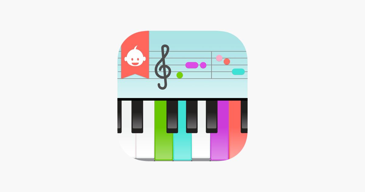 Spiel Und Sing Klavier Fur Kinder Im App Store