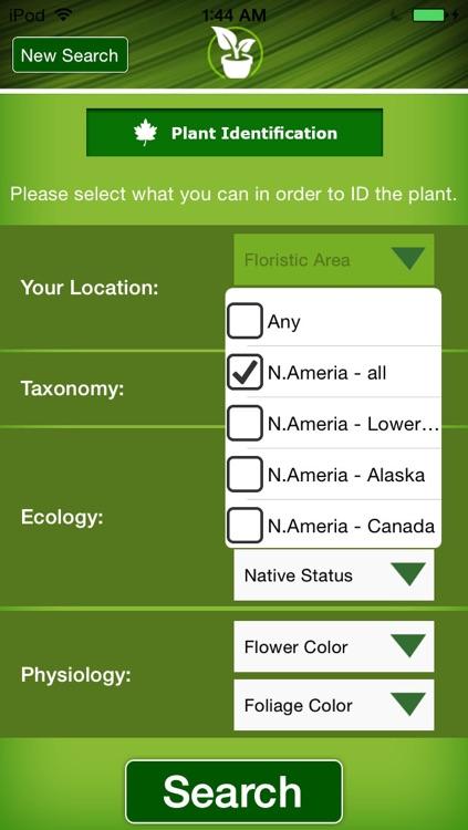 Plant ID